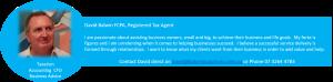 David Balwin Tax Accounting CFO Business Advice