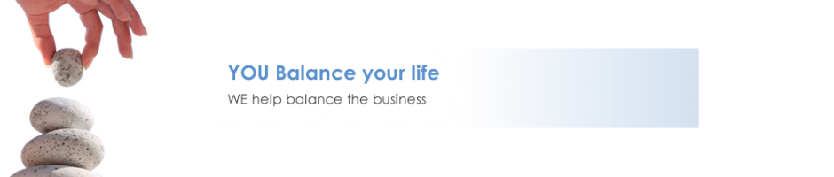 You Balance your Life We help balance the business Brisbane Brendale Strathpine Albany Creek