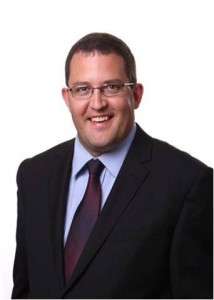 Seath Holswich State Government Member for Pine Rivers