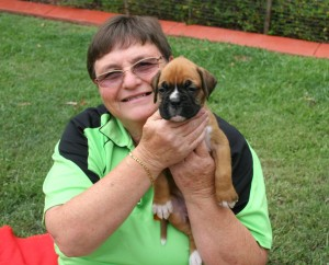 Pet Lovers Minding Service Caboolture