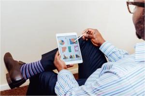 Sensis Data indicates SME Performance Improving